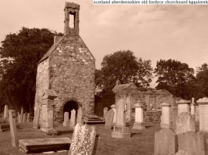 Aberdeenshire Old Fordyce Church (9)