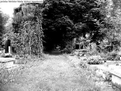 Bielsko-Biala kirkut (13)