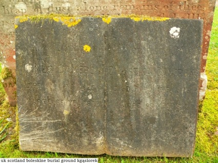 Boleskine Burial Ground (10)