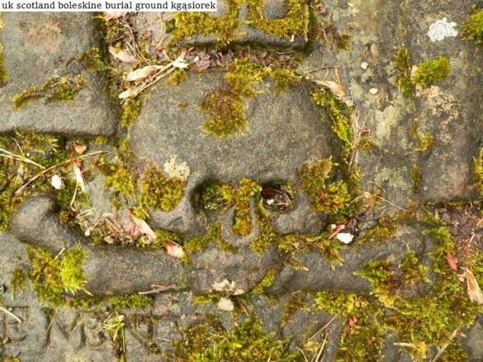 Boleskine Burial Ground (1)
