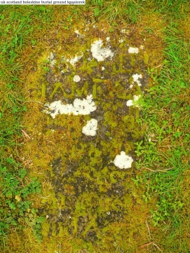Boleskine Burial Ground (14)