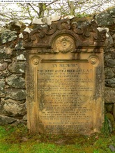 Boleskine Burial Ground (4)