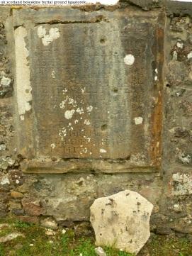 Boleskine Burial Ground (7)