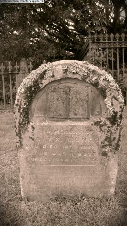 Contin cemetery (4)