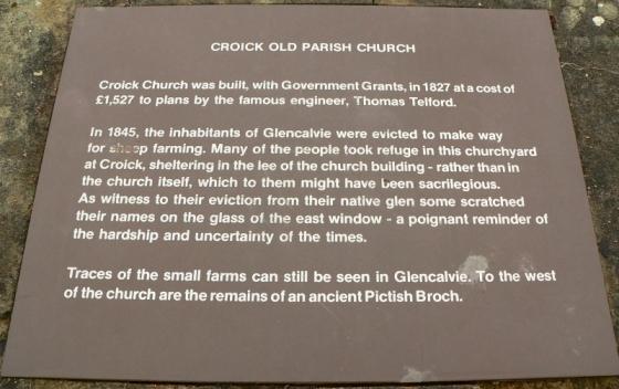 Croick Church (1)
