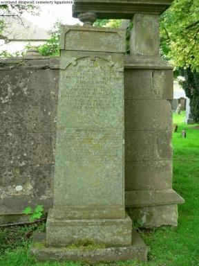 Dingwall cemetery (3)