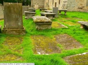 Duffus St Peters Kirk and Parish Cross (10)