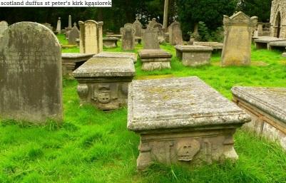 Duffus St Peters Kirk and Parish Cross (11)