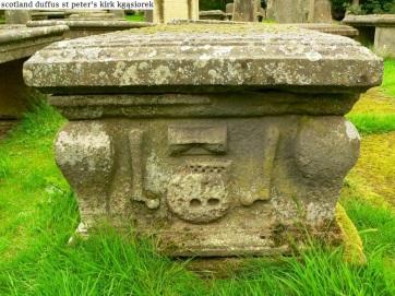 Duffus St Peters Kirk and Parish Cross (13)