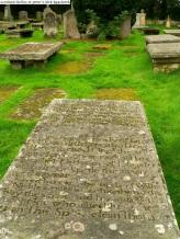 Duffus St Peters Kirk and Parish Cross (16)