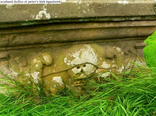 Duffus St Peters Kirk and Parish Cross (17)