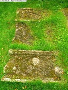 Duffus St Peters Kirk and Parish Cross (20)