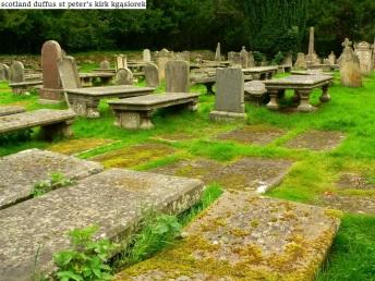 Duffus St Peters Kirk and Parish Cross (22)
