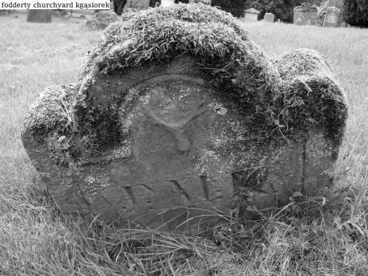 Fodderty Old Churchyard (10)