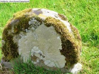 Fodderty Old Churchyard (1)
