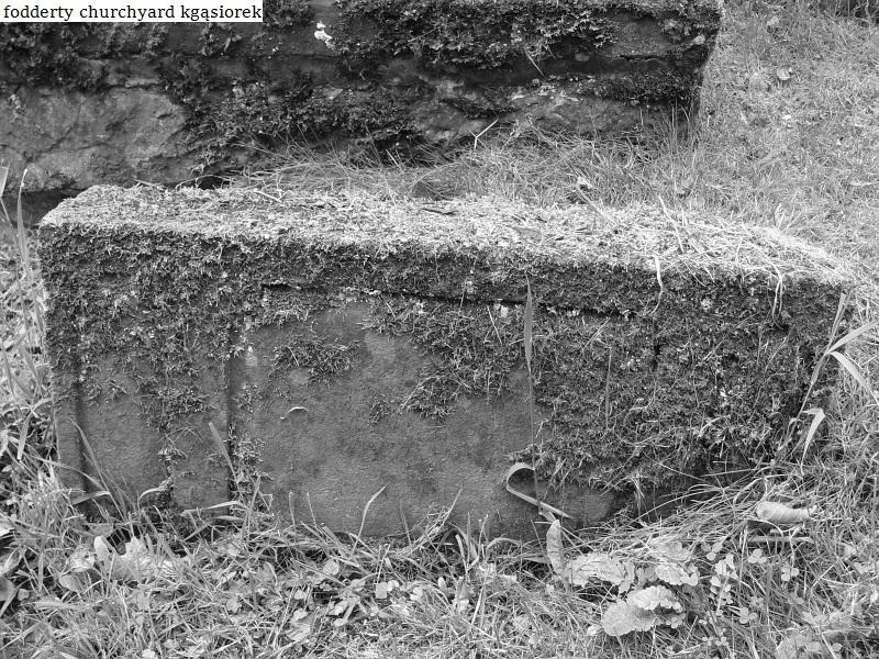 Fodderty Old Churchyard (11)