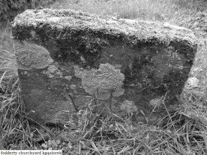 Fodderty Old Churchyard (12)