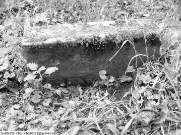 Fodderty Old Churchyard (14)