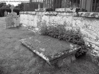 Fodderty Old Churchyard (15)