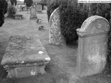 Fodderty Old Churchyard (17)