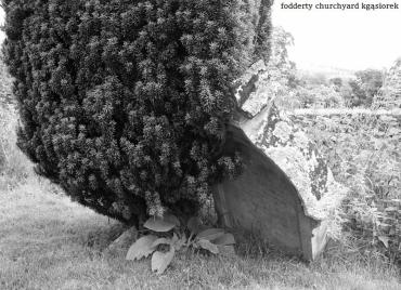 Fodderty Old Churchyard (18)