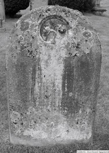 Fodderty Old Churchyard (19)