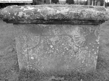 Fodderty Old Churchyard (21)