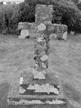 Fodderty Old Churchyard (23)