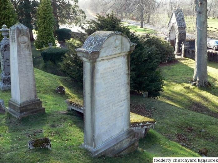 Fodderty Old Churchyard (25)