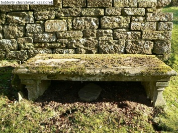 Fodderty Old Churchyard (27)