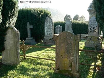 Fodderty Old Churchyard (28)