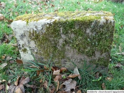 Fodderty Old Churchyard (30)