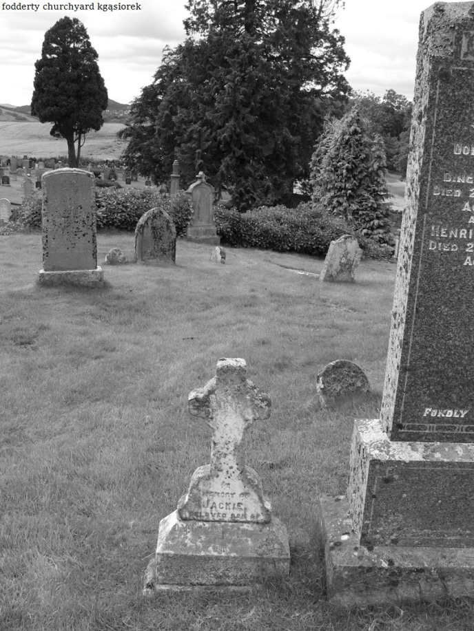 Fodderty Old Churchyard (3)
