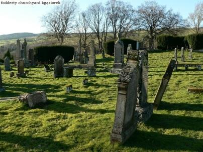 Fodderty Old Churchyard (34)
