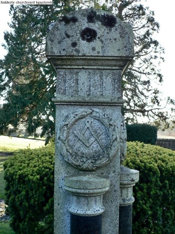 Fodderty Old Churchyard (36)