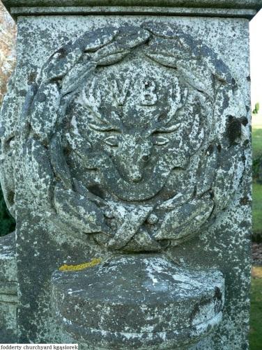 Fodderty Old Churchyard (37)