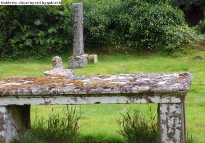 Fodderty Old Churchyard (38)