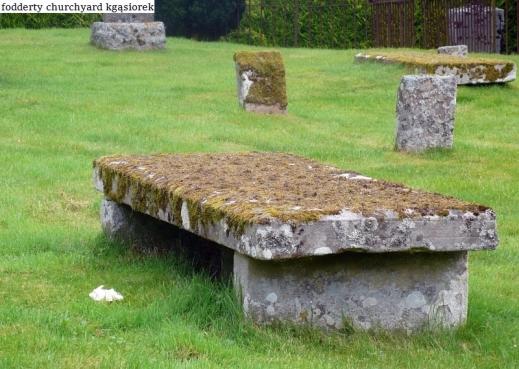 Fodderty Old Churchyard (39)