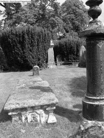 Fodderty Old Churchyard (4)
