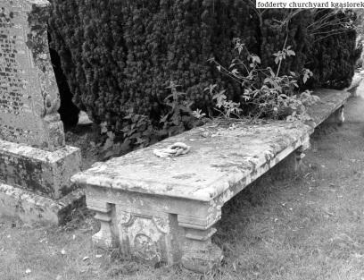 Fodderty Old Churchyard (6)