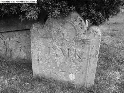 Fodderty Old Churchyard (7)