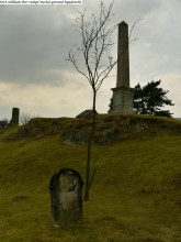 fort william the craigs burial ground (2)