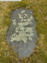 fort william the craigs burial ground (5)