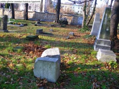Gliwice cmentarz Hutniczy (10)