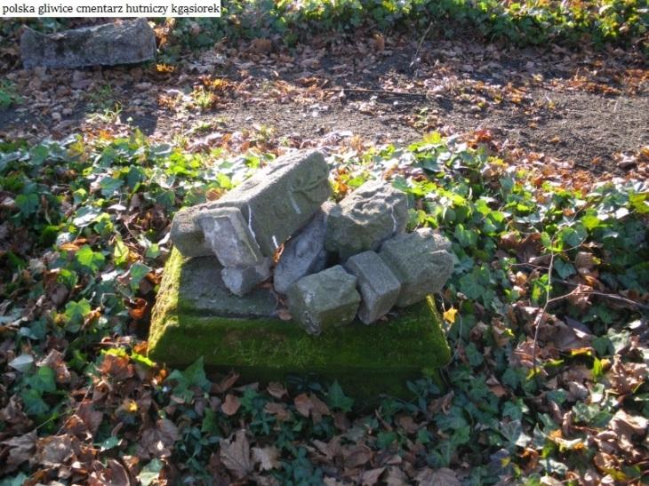 Gliwice cmentarz Hutniczy (19)