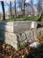 Gliwice cmentarz Hutniczy (20)