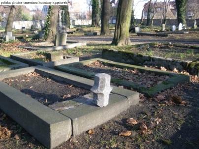 Gliwice cmentarz Hutniczy (23)