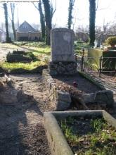 Gliwice cmentarz Hutniczy (24)