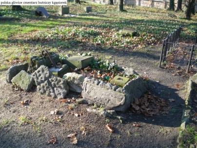 Gliwice cmentarz Hutniczy (25)