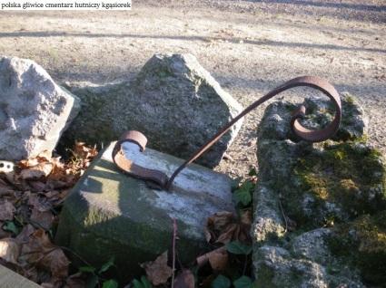 Gliwice cmentarz Hutniczy (26)